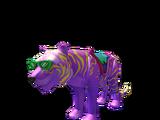 Neon Tiger Mount