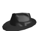 The Classic ROBLOX Fedora