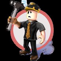 Content deleted builderman