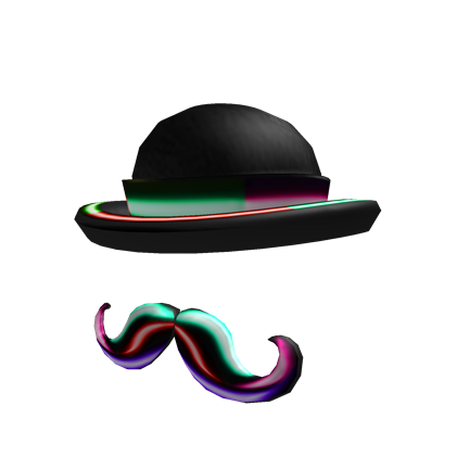 File:Neon Lights Bowler and Mustache.png
