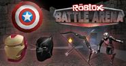 ROBLOX Battle Arena Ad 1