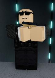 Guard-GMC