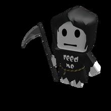 BLOXikin -07 Grim Reaper Sorcus