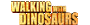 Walking with Dinosaurs Event Icon