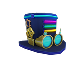 Bloxypunk Top Hat