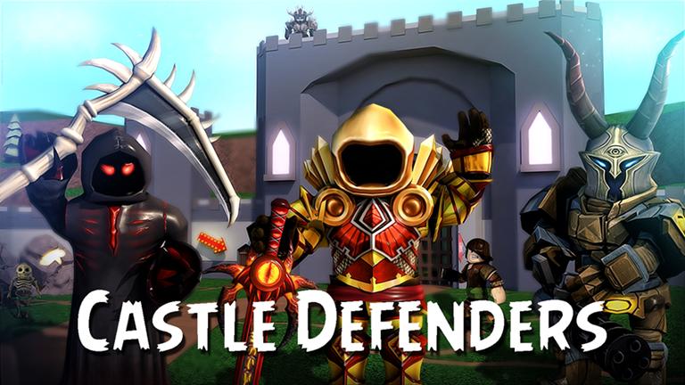 Castle Defenders | Roblox Wikia | FANDOM powered by Wikia