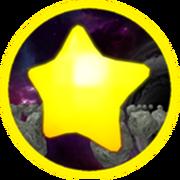 Star scrambler