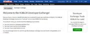 Developersexchange