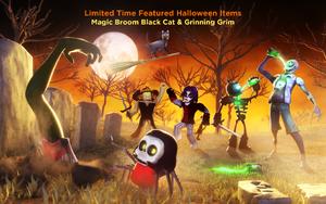 Roblox Halloween 2019 2