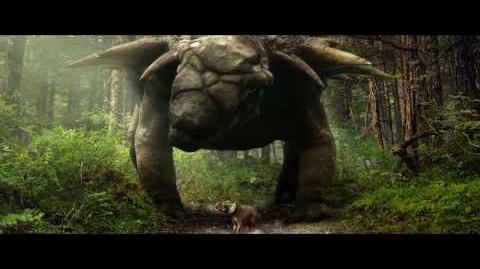 Walking With Dinosaurs Official Trailer 2 20th Century FOX