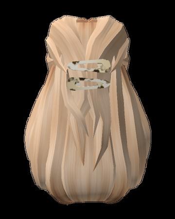Blonde Aesthetic Clipped Flow Roblox Wikia Fandom