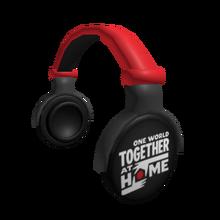 Historic Headphones