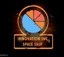 Innovation Inc. Spaceship