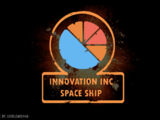 Festivereinhard2/Innovation Inc. Spaceship