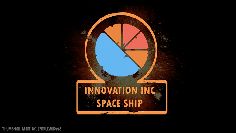 Innovation Inc  Spaceship | Roblox Wikia | FANDOM powered by