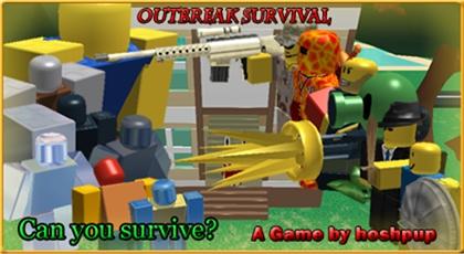 Outbreak Survival Roblox Wikia Fandom Powered By Wikia