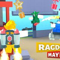Ragdoll Mayhem Roblox Wikia Fandom