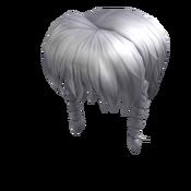 Harpy Healer Hair