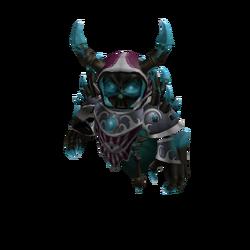 Korblox Deathspeaker