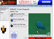 Timeline of Roblox history/2008 | Roblox Wikia | FANDOM
