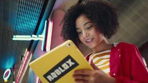 Roblox Collectible Figures - TV Commercial (2019)