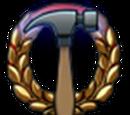 Super Moderator badge
