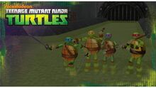 TMNT Turtle Trouble Thumbnail