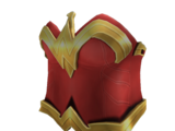 Wonder Woman's Classic Armor