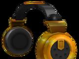 Billionaire's Headphones