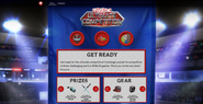 ROBLOX Ultimate Competition Event Page