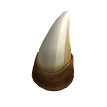 T-Roblox Tooth Hat