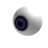 Violet Eye