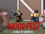Doneyes/BLOODFEST