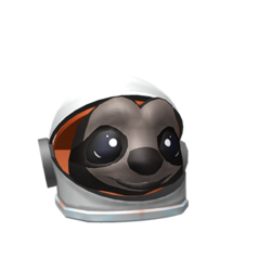 Cosmo Sloth