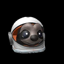 Cosmo Sloth