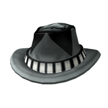 Hat of Spades