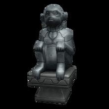 Silver Monkey