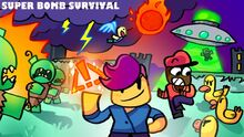 Super Bomb Survival Thumb