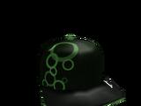 ): Green Sidewinder