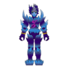 Crystello the Crystal God toy