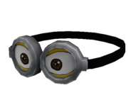 Despicable Me Goggles