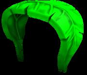 Leaf Parachute