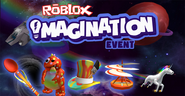 ROBLOX Imagination Ad 2
