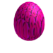 Violently Pink Egg of Violent Opinions