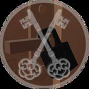 Buena Vista Unlocked Badge
