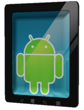 Cancelled - Android Tablet Head