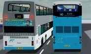 FT bus back