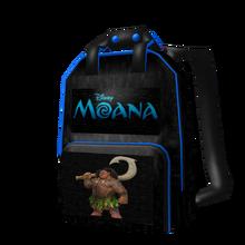 Moana Backpack