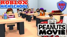 ROBLOX High School Thumbnail