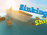 Kni0002/Sinking Ship